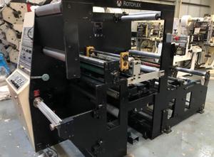 Rotoflex R2000 Rollenschneidmaschine