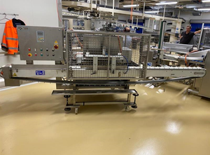 Machine de boulangerie Temac SIR 80