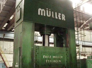 Muller ZE 600 P00507078