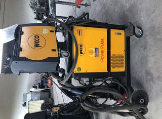 Weco Power pulse P00508007
