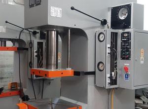 Zeulenroda PYE 40 S1/M Presse