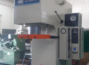 Prensa Zeulenroda PYE 100 S1/M