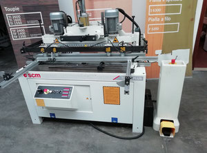 SCM TOP 35 E PLUS Bohrmaschine