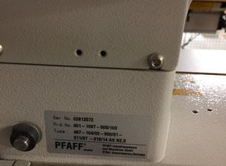Pfaff Pfaff 487 P00510021