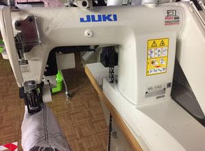 Maszyna tekstylna Juki Juki MS 1190D/VO45R