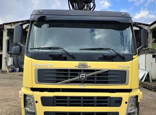 Volvo F12 64TR D460 P00511001