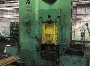 Barnaul KB8340B Knuckle-joint stamping press