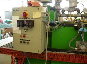 Průmyslova pec Kemac FL 3