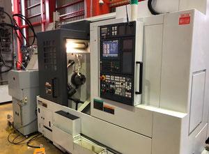 Mori Seiki NL1500Y / 500 Drehmaschine CNC