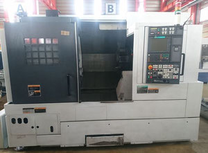 Tour cnc Mori Seiki NL2500MC / 700
