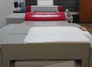 Agfa Avalon N4-10S P00511029