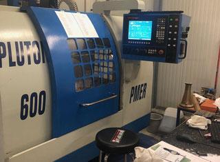 Pmer PULTON 600 3 axis P00511036