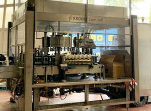 KRONES Contiroll 745 – DE06 Etikettiermaschine