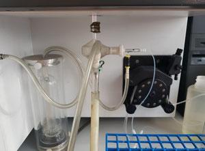 Shimadzu ICP-OES 9800 Analytical instrument