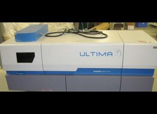 Horiba Jobin Yvon ICP-OES Ultima 2 P00512019