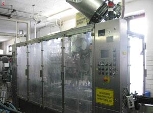 BKM Varifill 32/KK8/SV8 Abfüllmaschine - Abfüllanlage