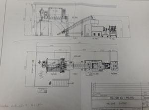 Linia produkcyjna Mazzoni JOB:007.035