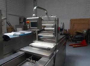 Ulma TFS 300 Thermoform Füll- und Schließanlage