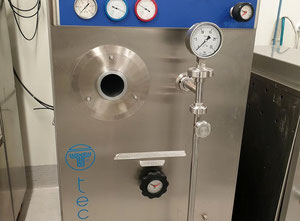 Technogel freezer 200 Ice cream machine