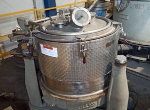 ROUSSELET ROBATEL SC 85 KSA Zentrifuge
