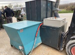 Machine de briquetage Votecs E2 182