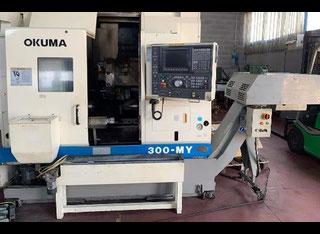 Okuma LB 300 MY P00512112
