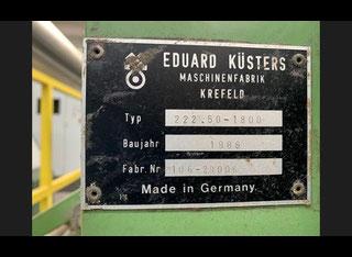 Kusters 222.50.1800 P00512116
