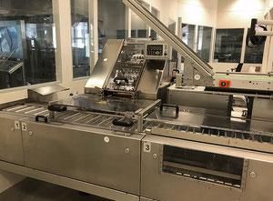 IWKA Cartonpac CPS-R Kartoniermaschine