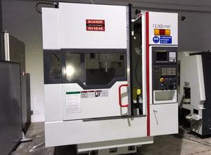 Overhauled Quaser MV 154 E Machining center - vertical