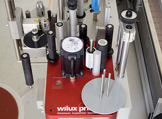 Wilux WLS-1206-RH P00512129