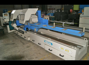 Mecal SW 453 Automatic double head saw