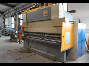 HACO ERM 40320 Press brake cnc/nc