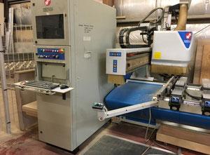 MASTERWOOD WINNER 3.2 Wood CNC machining centre