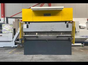 Darley EHP 80 25/20 Abkantpresse CNC/NC