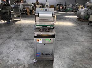 Tabak kapatma makinası Reepack Reetray 25FS-TC