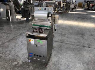 Reepack Reetray 25FS-TC P00512146