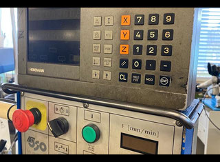 TOS FA 3 C P00512155