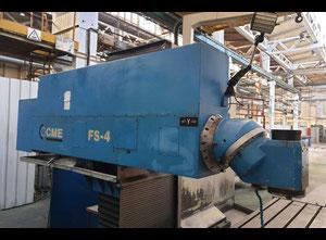 CME FS4 Portal milling machine