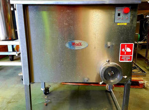 Macinatore Hall Food Equipment 10CH02-MX1