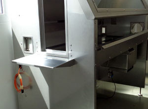 a1 Safetech ST2-20KM Feeder - scale - sorting machine