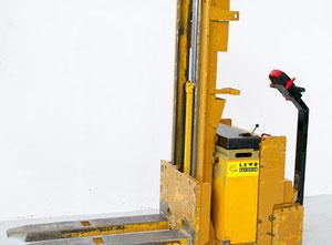Jungheinrich EJC 1256 115290Z Elektrogabelstapler