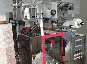 Komack TYP-602.2/L Thermoforming - Form, Fill and Seal Line