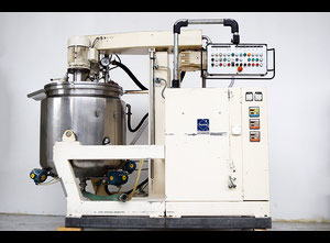 Fryma VME 400 Liquid mixer