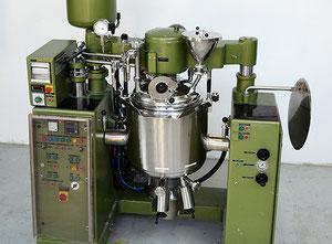 Mescolatore per liquidi Krieger MMU-50