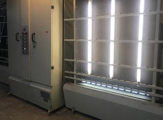 Metall Glas MG 1600 ZAFIR P00513030