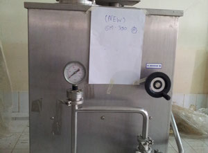 HOYER GM 300 Ice cream machine