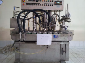 HOYER fm4000 Filling machine - food industry