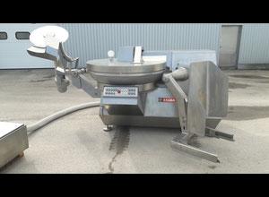 Máquina cortadora de carne Laska KT 200
