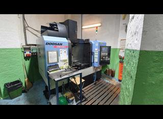 Doosan DNM 400 - II P00513050