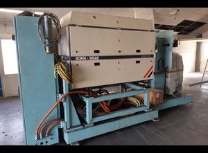 Lazer kesim makinesi Fanuc + Rofin S-420 iF & SM 2000